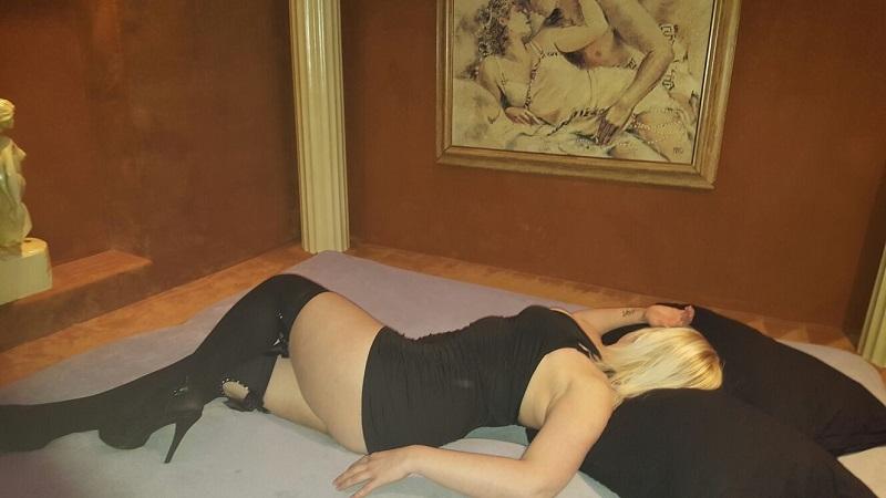 erotiek 123 erotic massage hoofddorp
