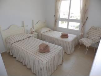 Buitenland Appartement met 2 slaapkamers en gem zwembad in Orihuela Costa