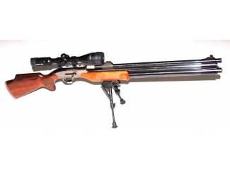 Schietsport Sam Yang Recluse luchtbuks PCP / buks / luchtgeweer /