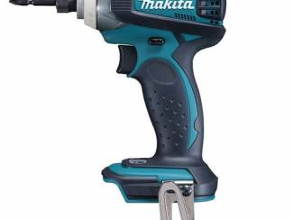Makita brushless slagschroevendraaier body 14,4 volt btd133
