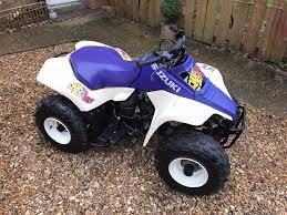 Gezocht Suzuki Lt80 en Lt 50 quads