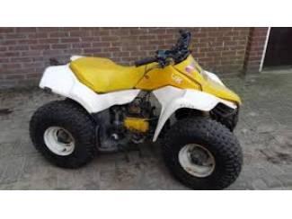 Quads en Trikes Gezocht Suzuki Lt80 en Lt 50 quads