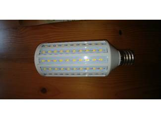 Te koop led lampen e40 fitting