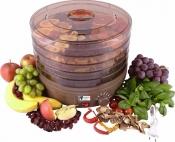 Keuken   Keukenbenodigdheden Voedseldroger, dehydrator NAT-02