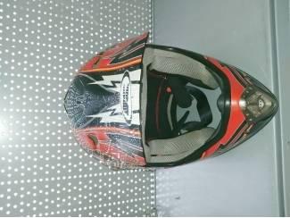 Kleding | Motorhelmen Helm