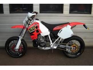 Motoren | Honda Gezocht Honda Cr500 opknapper