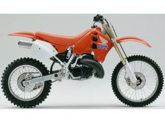 Motoren | Honda Gezocht Honda cr250 Cr500 opknapper