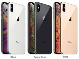 Apple iPhone XS Max iPhone XS iPhone X iPhone 8 300 EUR