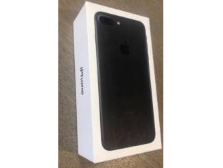 iPhone 7 plus 64gb