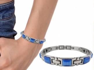 Armbanden Magneet armbanden voor een gezonden leven