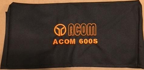 Acom beschermhoezen en Transceivers