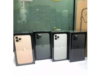 Iphone GSM's Apple Iphone 11 Pro / 11 Pro Max / Samsung Galaxy S20 / S20 + NEW