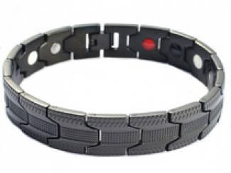 Magneet armbanden helpt u gezondheid verbeteren
