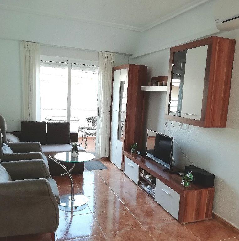 penthouse te koop Torrevieja Spanje