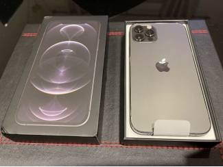 Apple iPhone 12 Pro voor 500eur, iPhone 12 Pro Max voor 550eur