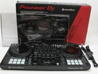 Pioneer DDJ-1000 Controller = 550EUR Pioneer DDJ-SX3 voor 550EU