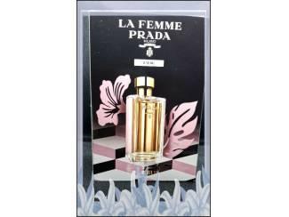 2 niet aangebroken parfum
