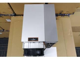 Bitmain AntMiner S19 Pro 110Th, Antminer S19, Innosilicon A10 PRO