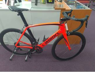 2015 Specialized S-Works Venge DI2