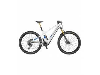 2021 Scott Genius eRIDE 900 Tuned Electric Mountain Bike