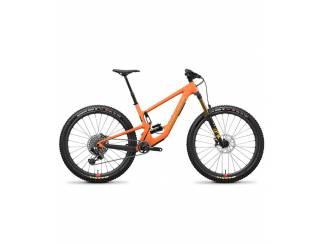 2022 Santa Cruz Hightower X01 AXS RSV Carbon CC 29 Mountain Bike