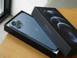 Iphone GSM's Apple iphone 12 pro max 256GB/512GB