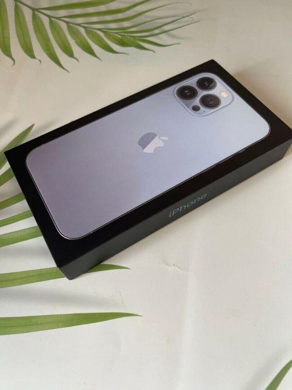 Apple iphone 13 pro max 256GB/512GB