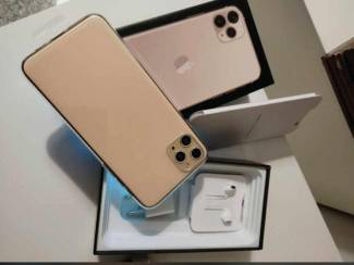 Selling Sealed iPhone 11 Pro iPhone X (Whatsapp:+13072969231)