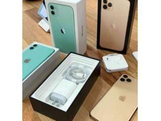 Apple iPhone 11 pro max 256GB/512GB